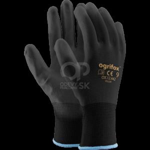 macane pracovne rukavice