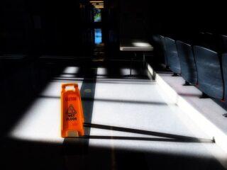 čistění podlah