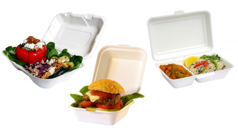 menu box na jedlo