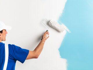 malovanie bytov firma